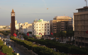 formations à tunis